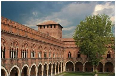 Tranquillo Cremona, Le curiose, acquerello su cartoncino